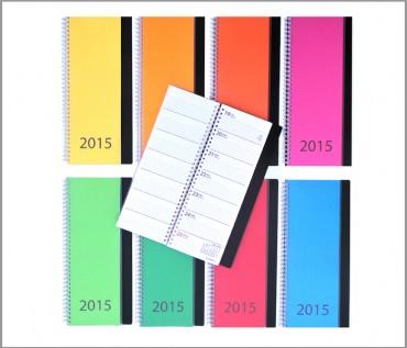 calendario 2015 settimanale ufficio