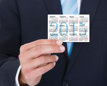 calendario tascabile 2015