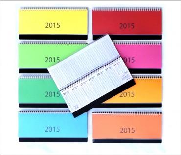calendario settimanale 2015