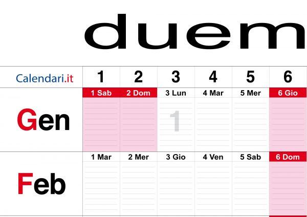 calendario planner 2022 caselle maxi 118x84 cm ufficio casa lavoro giornaliero ufficio