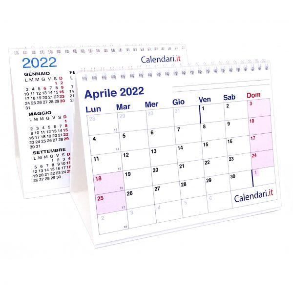 calendario 2022 tavolo scrivania caselle appunti ufficio lavoro full